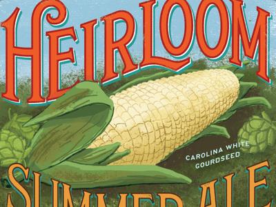 Heirloom Summer Ale