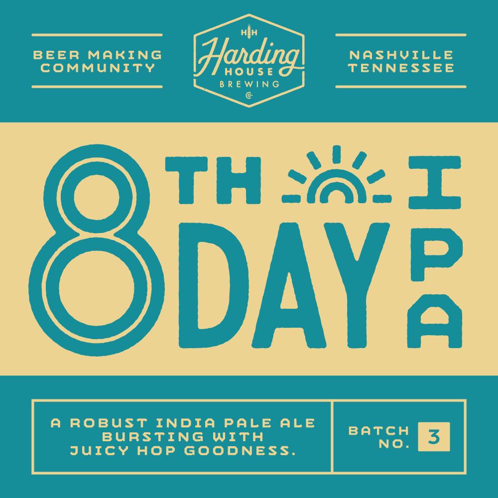 8th day ipa