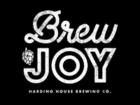 Brew Joy Tee Design