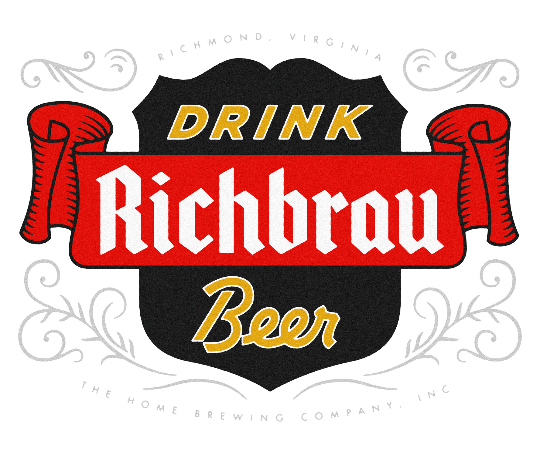 Drink richbrau beer