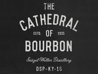 The Cathedral of Bourbon