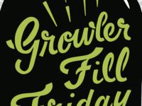 Growler Fill Friday