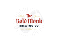 The Bold Monk