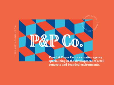 P&P Co.