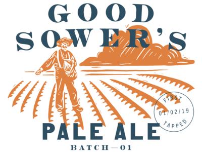 Good Sower's Pale Ale
