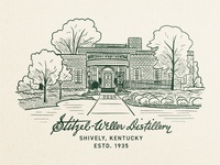 Stitzel-Weller Distillery