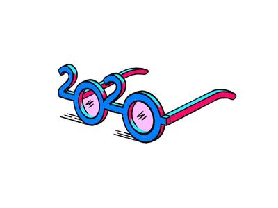 2020 Vision procreate