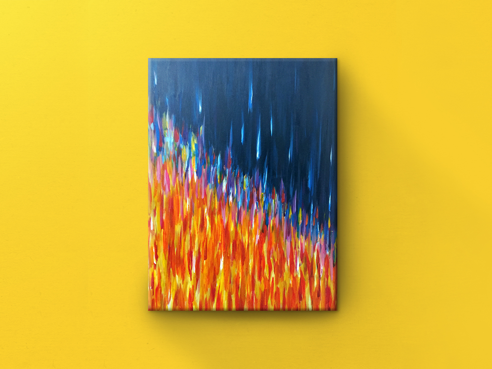 Bipolar By Christine Gamboa On Dribbble