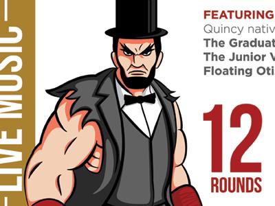 Lincoln-Douglas Street Fighter