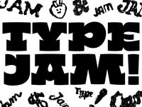 Type Jam