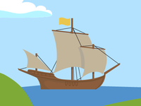 The Prince's Ship