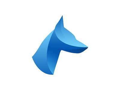 Dog Logo dog logo art logo logo design design art logo