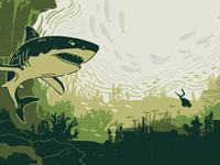 Bivouac Ciderworks West Coast Taper Illustration