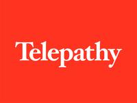 Telepathy Rebrand