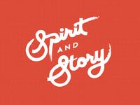Spirit And Story