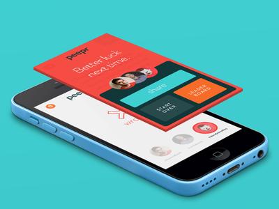 Introducing Peepr app web app peep phone screen hackathon envoy twitter voyeur creeper