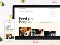 Grand Website