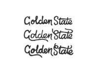 Goldenstatesketches