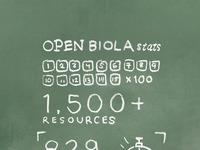 Openbiolastats