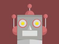 I'm a robot