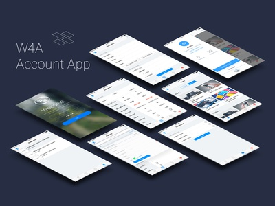 App for Accountant