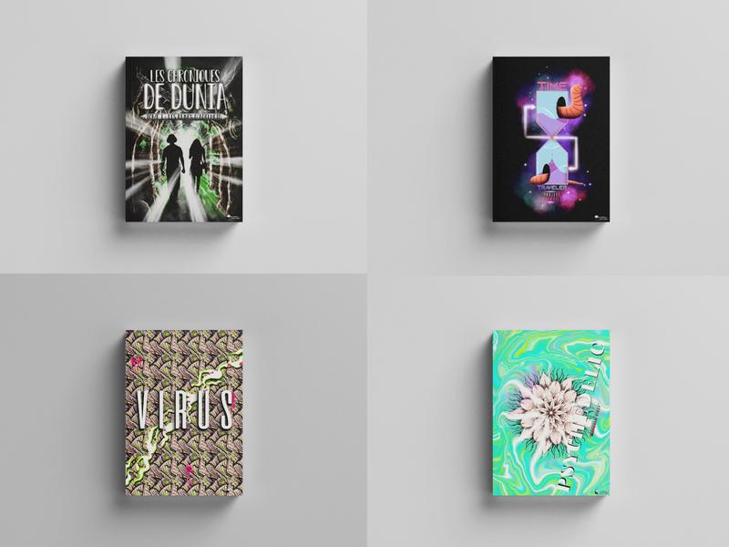 Concept book edition livres books book