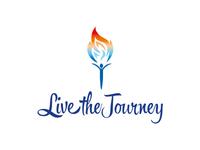 Live the Journey logo