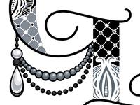 Gray Lace Photography Logo