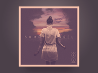 Summer Angel Album Cover