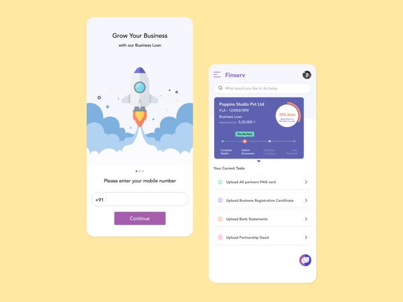 Finserv App