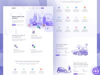 GoHub || Landing Page