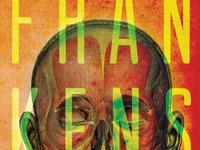 Frankenstein - Cover - Detail