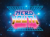 Nerd Youth - Packaging