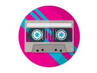 Mixtape Icon