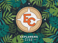 Adventure is out there - Explorers Club