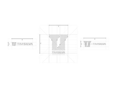 TS Monogram Logo Construction