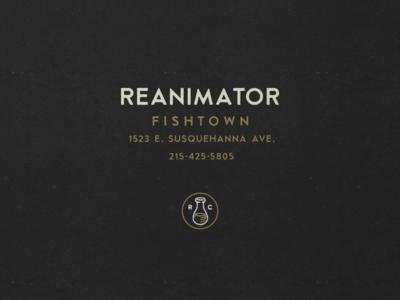 Reanimator Nº 005