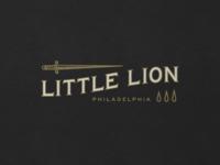 Little Lion Nº 001