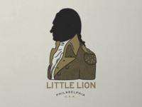Little Lion Nº 002