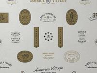 America Village Nº 001