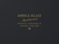 America Village Nº 003
