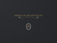 America Village Nº 009