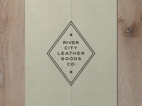 Nº 002 | Jessie Jay Design For River City Leather