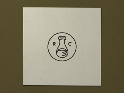 Nº 005   Jessie Jay Design For Reanimator Coffee coffee vector design seal badge heritage lockup sans-serif antique signpainting timeless retro branding identity logo philadelphia typography vintage