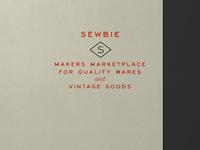 Nº 007 | Jessie Jay Design For Sewbie