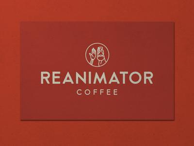 Nº 010 | Jessie Jay Design For Reanimator Coffee