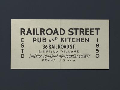 N  024   Jessie Jay Design For Railroad Street