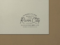 Nº 027 | Jessie Jay Design For River City Leather