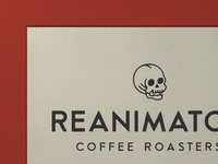 N  033   jessie jay design for reanimator coffee
