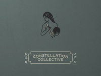 Nº 040 | Jessie Jay Design for Constellation Collective
